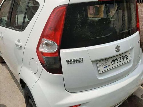 Used 2011 Maruti Suzuki Ritz MT for sale in Kanpur