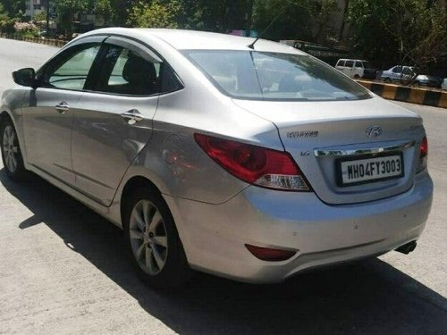 Used Hyundai Verna 2012 AT for sale in Mumbai-6