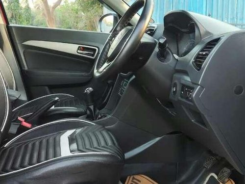 Used 2017 Maruti Suzuki Vitara Brezza MT for sale in Mumbai