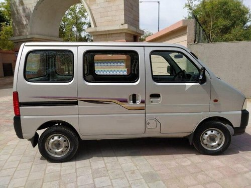 Used Maruti Suzuki Eeco 2010 MT for sale in Ahmedabad