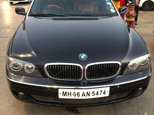 Used BMW 7 Series 2008 AT for sale in Mumbai