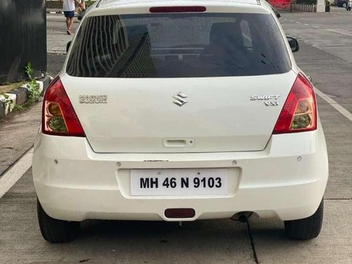 Used 2011 Maruti Suzuki Swift MT for sale in Mumbai -1