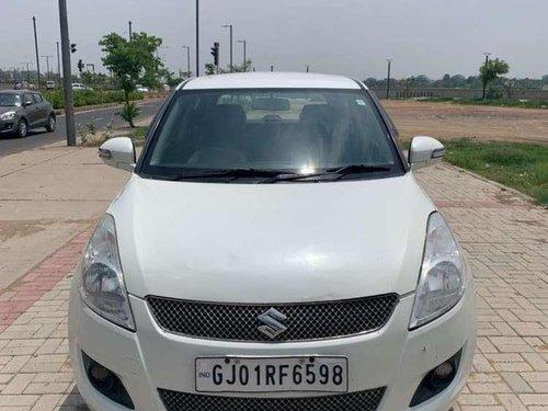2014 Maruti Suzuki Swift ZDI MT for sale in Ahmedabad