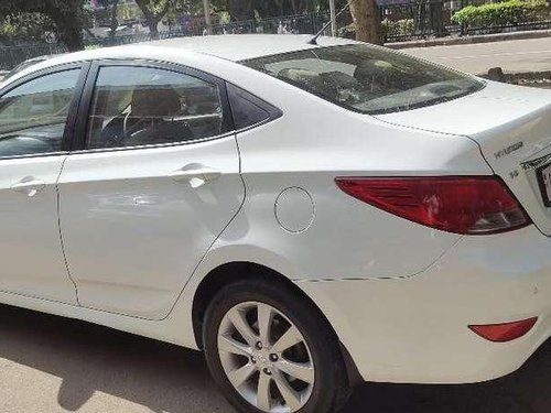 Used 2013 Hyundai Verna MT for sale in Chandigarh