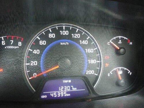 Used 2015 Hyundai i10 MT for sale in Bangalore