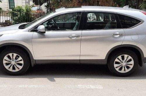 Used Honda CR V 2018 AT for sale in New Delhi