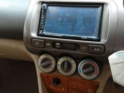 Used Honda City ZX 2006 MT for sale in Lucknow