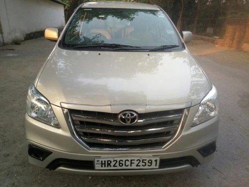 Used 2014 Innova  for sale in New Delhi