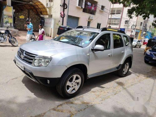Renault Duster 110 PS RxZ AWD, 2013, MT in Hyderabad