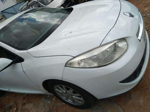 2012 Renault Fluence MT for sale in Hyderabad