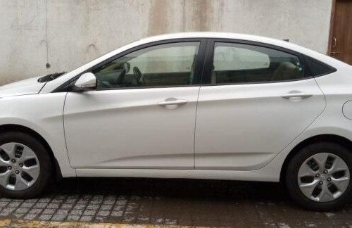 Used Hyundai Verna 1.4 VTVT 2015 MT for sale in Mumbai