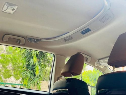 Used Toyota Innova Crysta 2018 AT for sale in New Delhi