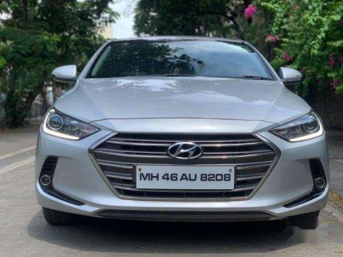 Hyundai Elantra 1.6 SX 2016 MT for sale in Mumbai