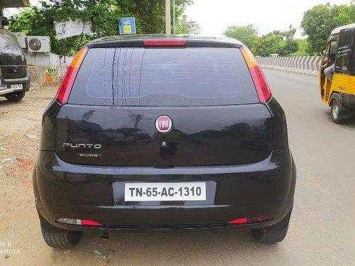Used Fiat Punto 2016 MT for sale in Madurai