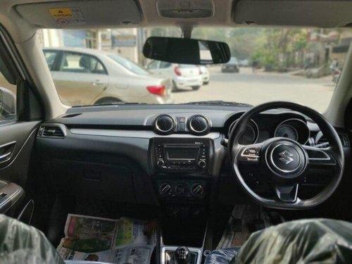 Used Maruti Suzuki Swift VDI 2018 MT for sale in New Delhi