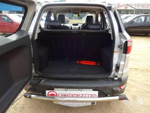 Ford EcoSport 2014 MT for sale in Hyderabad