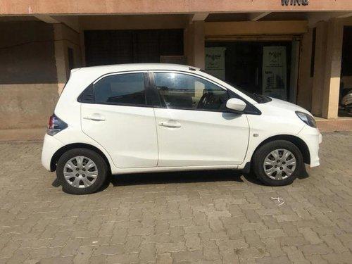 Used Honda Brio 2014 MT for sale in Nagpur