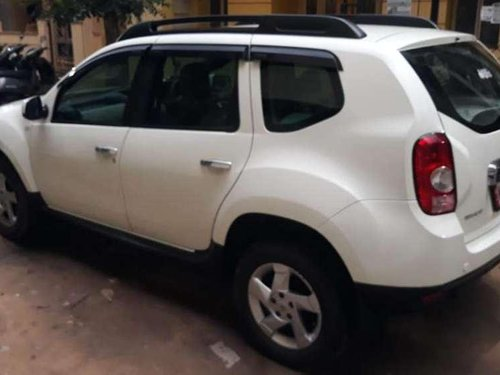 Used 2012 Renault Duster MT for sale in Nagar