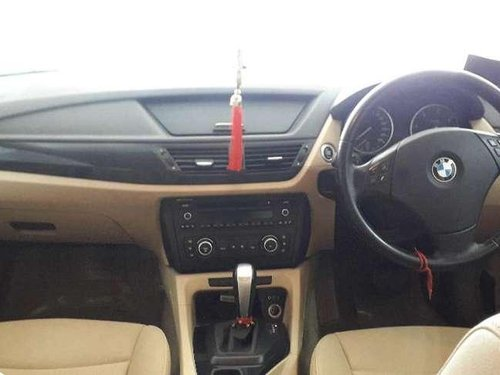 Used BMW X1 2011 AT for sale in Patna