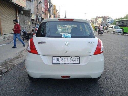 Used Maruti Suzuki Swift 2016 MT for sale in New Delhi