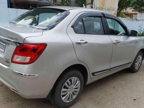 Maruti Suzuki Dzire VDI AMT (Automatic), 2017, AT in Hyderabad