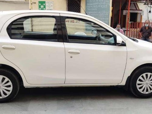 Toyota Etios Liva G SP, 2013, MT for sale in Ahmedabad