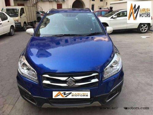 Used Maruti Suzuki S Cross 2016 MT for sale in Kolkata