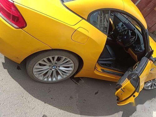Used 2011 BMW Z4 35i DPT AT for sale in Mumbai