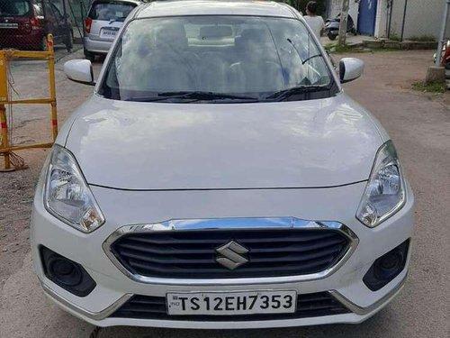 Maruti Suzuki Dzire VDI, 2017, MT for sale in Hyderabad