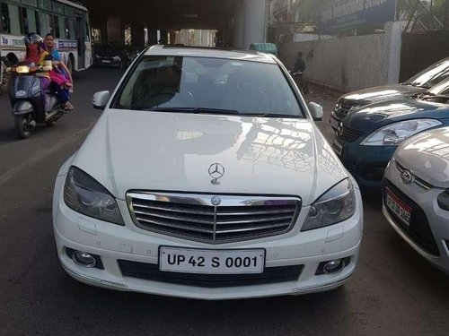 Used 2011 Mercedes Benz C-Class AT for sale in Lucknow