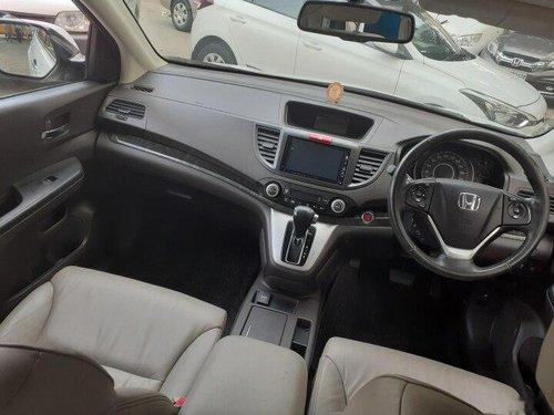 Used Honda CR V 2016 AT for sale in New Delhi