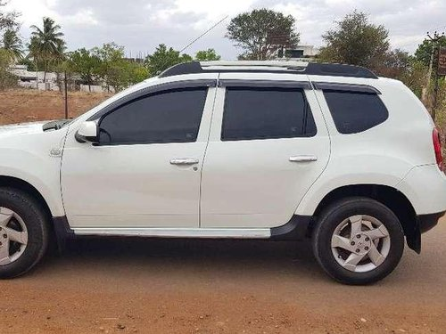 Used Renault Duster 2013 MT for sale in Namakkal