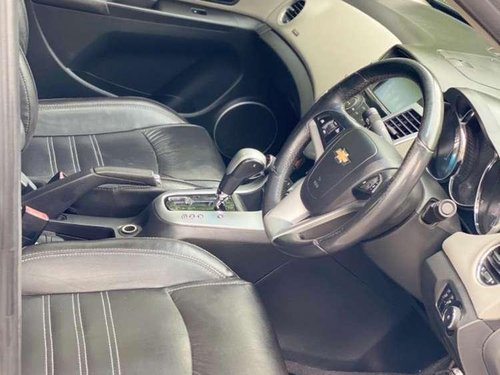 Used 2012 Chevrolet Cruze MT for sale in Jalandhar
