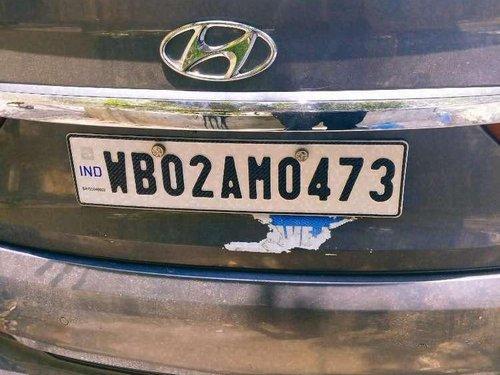 2017 Hyundai Xcent MT for sale in Kolkata