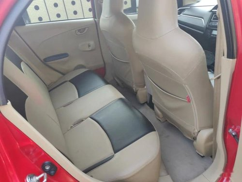 Used 2017 Honda Brio S MT for sale in Ahmedabad