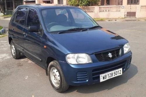 Maruti Suzuki Alto 2010 MT for sale in Kolkata