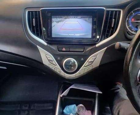 Used 2016 Maruti Suzuki Baleno MT for sale in Srinagar