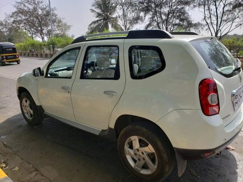 Used Renault Duster 2013 MT for sale in Mumbai