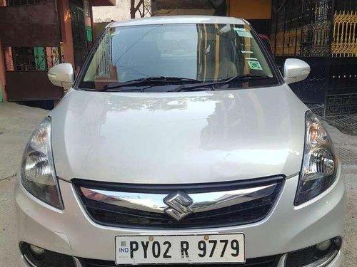 Maruti Suzuki Swift Dzire VDi, 2017, MT in Pondicherry