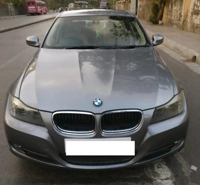 Used BMW 3 Series 320d 2011 AT for sale in Mumbai
