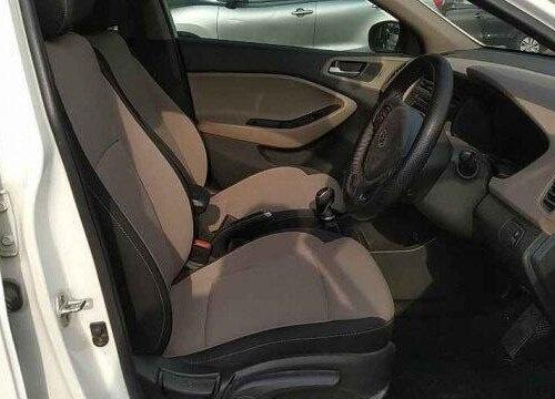 Used Hyundai i20 2014 MT for sale in Faridabad