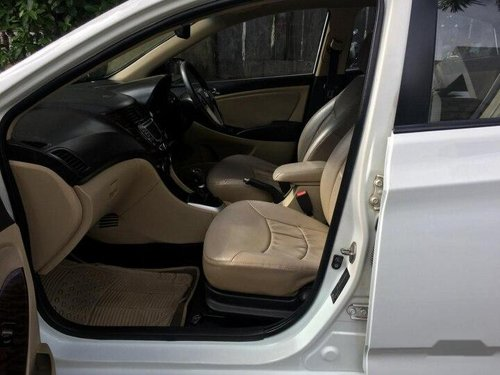 Used Hyundai Verna 1.6 VTVT 2012 MT for sale in Mumbai