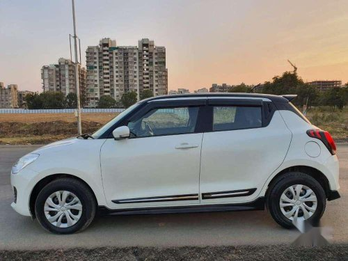 Maruti Suzuki Swift VDi ABS BS-IV, 2018, Diesel MT in Ahmedabad