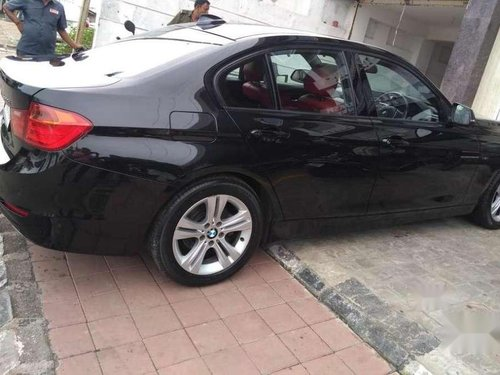 Used BMW 3 Series 2014 AT for sale in Navsari
