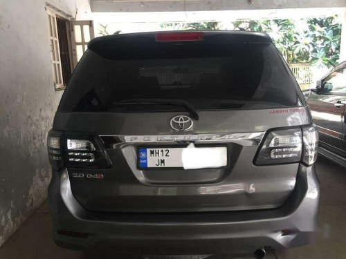 Used 2013 Toyota Fortuner MT for sale in Mumbai