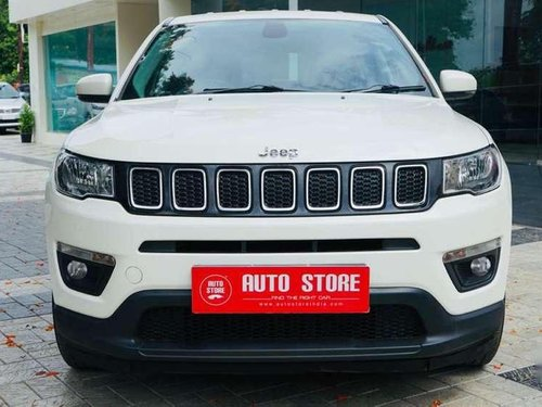 Used Jeep Compass 2017 AT for sale in Nashik