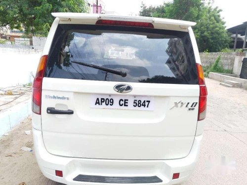 Used Mahindra Xylo D4 2010 MT for sale in Hyderabad