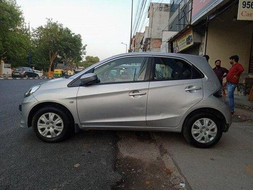 Used 2014 Honda Brio MT for sale in New Delhi