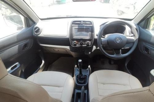 Used Renault KWID RXT BSIV 2016 MT for sale in Bangalore
