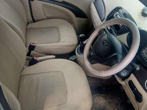 Used Hyundai i10 Magna 1.1 2007 MT for sale in Chandigarh